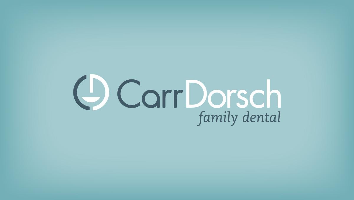 Carr Dorsch Family Dental Logo