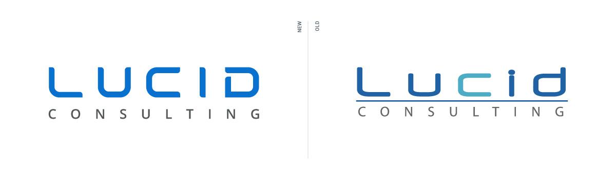 Lucid Consulting - Logo Update