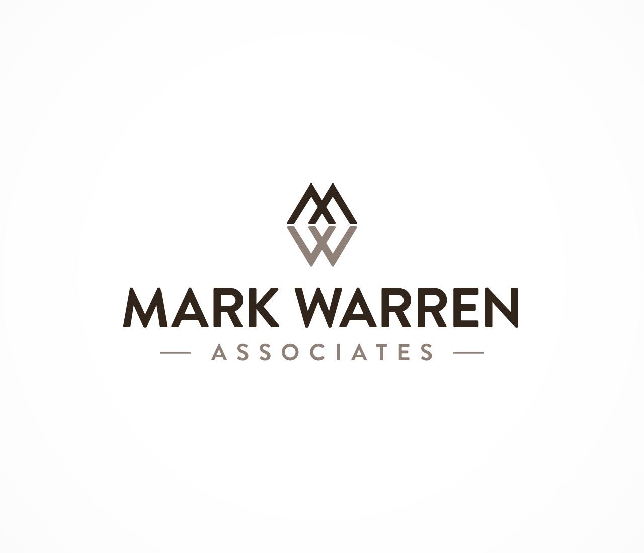 Mark Warren Associates Logo