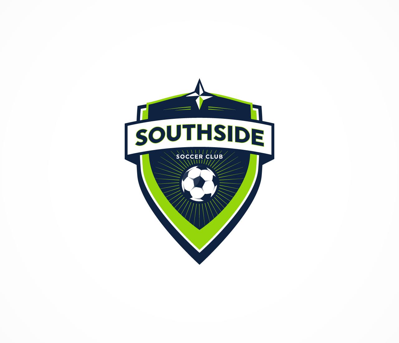 South Side Soccer Club Logo