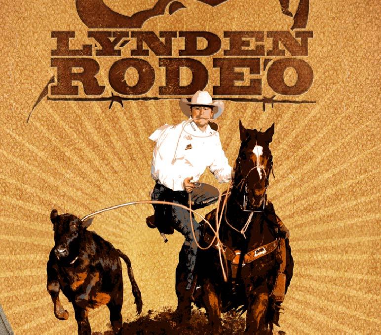 Lynden Rodeo