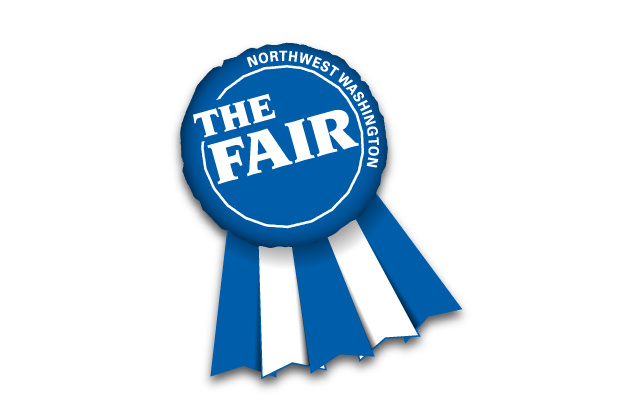 Northwest Washington Fair - Logo Update