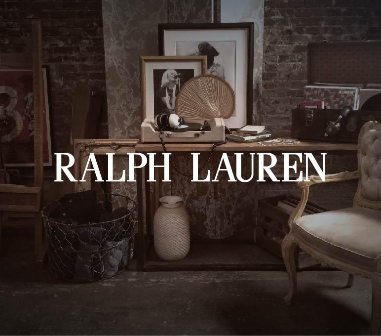 Ralph Lauren - Denim & Supply