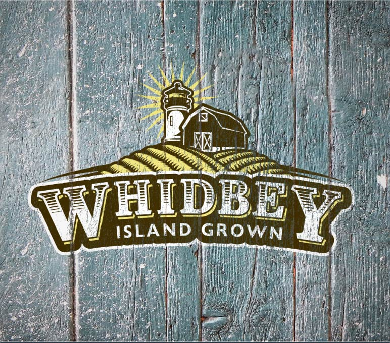 Whidbey Island Grown